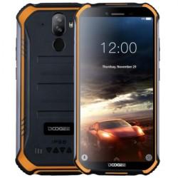 Doogee S40 DualSIM 2+16 GB Oranžová