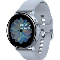 Samsung Galaxy Watch Active 2, 44mm, strieborné