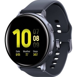 Samsung Galaxy Watch Active 2, 44mm, čierne