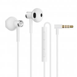 Xiaomi Mi Dual Driver Earphones biele
