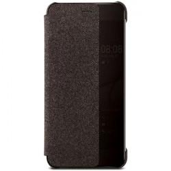 Huawei 51991875 Smart view P10 Plus, hnedé