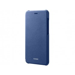 Huawei 51991960 flipové púzdro pre P9 Lite 2017, modré