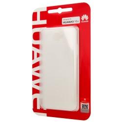 Huawei ochranné púzdro pre Y5 II, transparentné