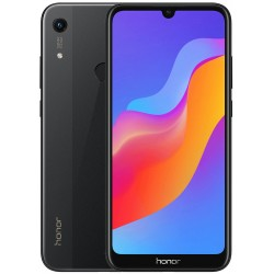 Honor 8A DS 64GB Ćierny