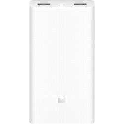 Xiaomi Mi powerbanka 2C 20000 mAh Biela