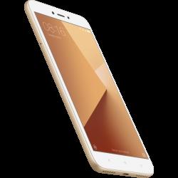 Xiaomi Redmi Note 5A Prime 32G Zlatý