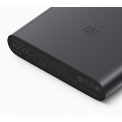 Xiaomi Mi powerbanka 2S 10000 mAh Čierna