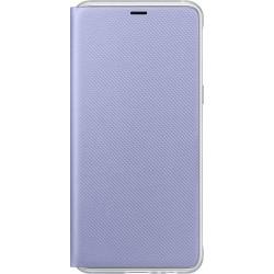 Samsung flipové púzdro EF-FA530PV pre Samsung Galaxy A8 2018 Modré