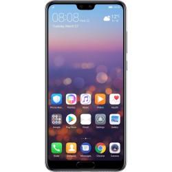 Huawei P20 Pro 128GB Fialový