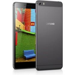 """Lenovo Tablet Phab Dual 16GB 7"""" Čierny"""
