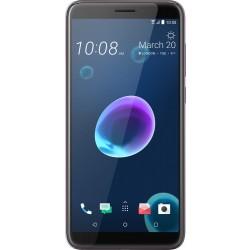 HTC Desire 12 Dual SIM Strieborný
