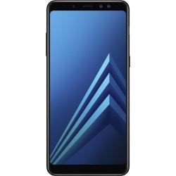 Samsung Galaxy A8 2018 Duos Čierny