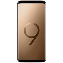 Samsung Galaxy S9+ DUOS 256GB Zlatý