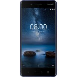Nokia 8 SS Modrý