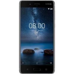 Nokia 8 SS Šedý