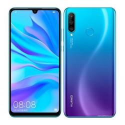 Huawei P30 Lite Modrý