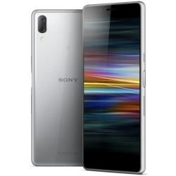 Sony Xperia L3 DS Strieborná