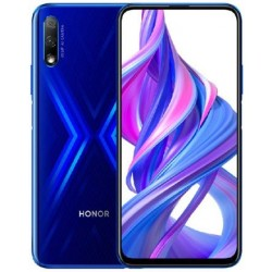 Honor 9X 4/128GB modrý