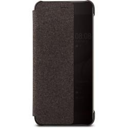 Huawei 51991887 Smart view cover pre P10, hnedé