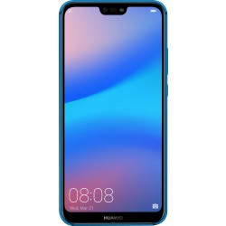 Huawei P20 lite64GB Modrý