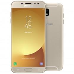 Samsung Galaxy J7 2017 Duos Zlatý