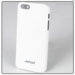 JEKOD Super Cool púzdro White pre iPhone5