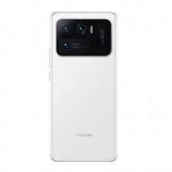 Mi 11 Ultra EEA 12+256 GB White