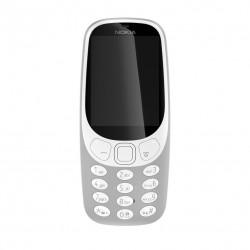 Nokia 3310 SS Šedý