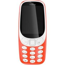 Nokia 3310 DS Červený