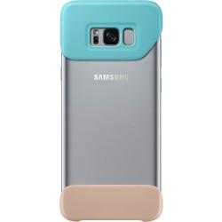 Samsung ochranné púzdro EF-MG955CM pre Galaxy S8+, Mint