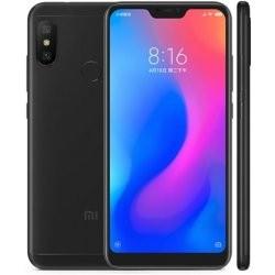 Xiaomi Mi A2 Lite 32GB Čierny
