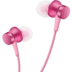 Xiaomi Mi In Basic slúchadlá ružové