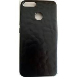 Xiaomi Mi A1 Textured Hard case Čierne