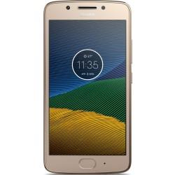 Lenovo Moto G5 3GB/16GB Dual SIM Zlatý