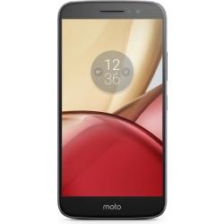 Lenovo Moto M Dual Tmavo Šedý