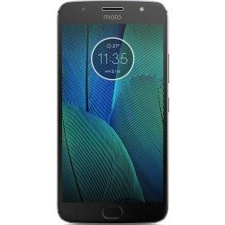 Lenovo Moto G5s Plus Single sim Šedý