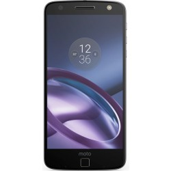 Lenovo Moto Z Single Šedý