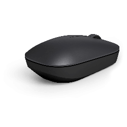 Xiaomi bezdrôtová myš (čierna)