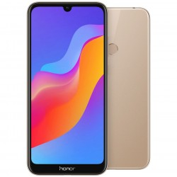 Honor 8A DS 64GB Zlatý
