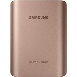 Samsung externá batéria EB-PN930CZEGWW, Typ-C Zlatá