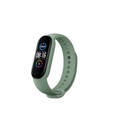 Mi Smart Band 5 Strap (Modrý, Žltý, Zelený)