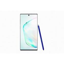 Samsung Galaxy Note 10 DUOS 256GB Strieborný