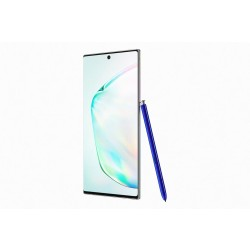 Samsung Galaxy Note 10+ DUOS 512GB Strieborný
