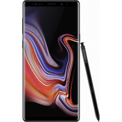 Samsung Galaxy Note9 DUOS Čierny 512GB