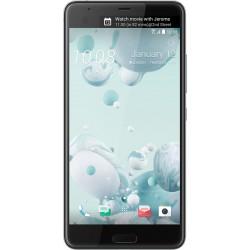HTC U Ultra Biely