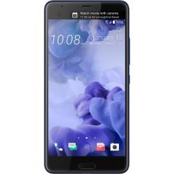 HTC U Ultra Modrý