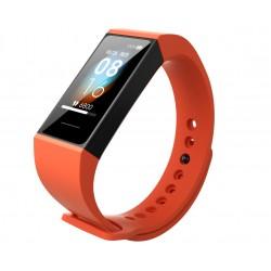 Mi Smart Band 4C Strap (Orange)
