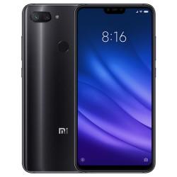 Xiaomi Mi 8 lite EU 128G Čierny
