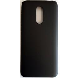 Xiaomi Redmi 5 Plus Hard Case Čierne