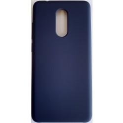 Xiaomi Redmi 5 Hard Case Modré